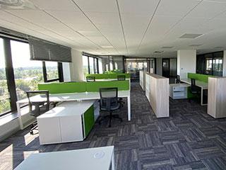 REALIZE, aménagement de la nouvelle agence d'architecture