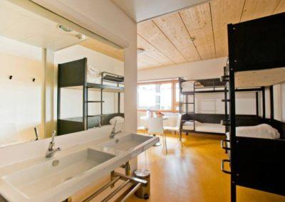 Aménagement chambre : Des lits superposés pour un réel gain de place